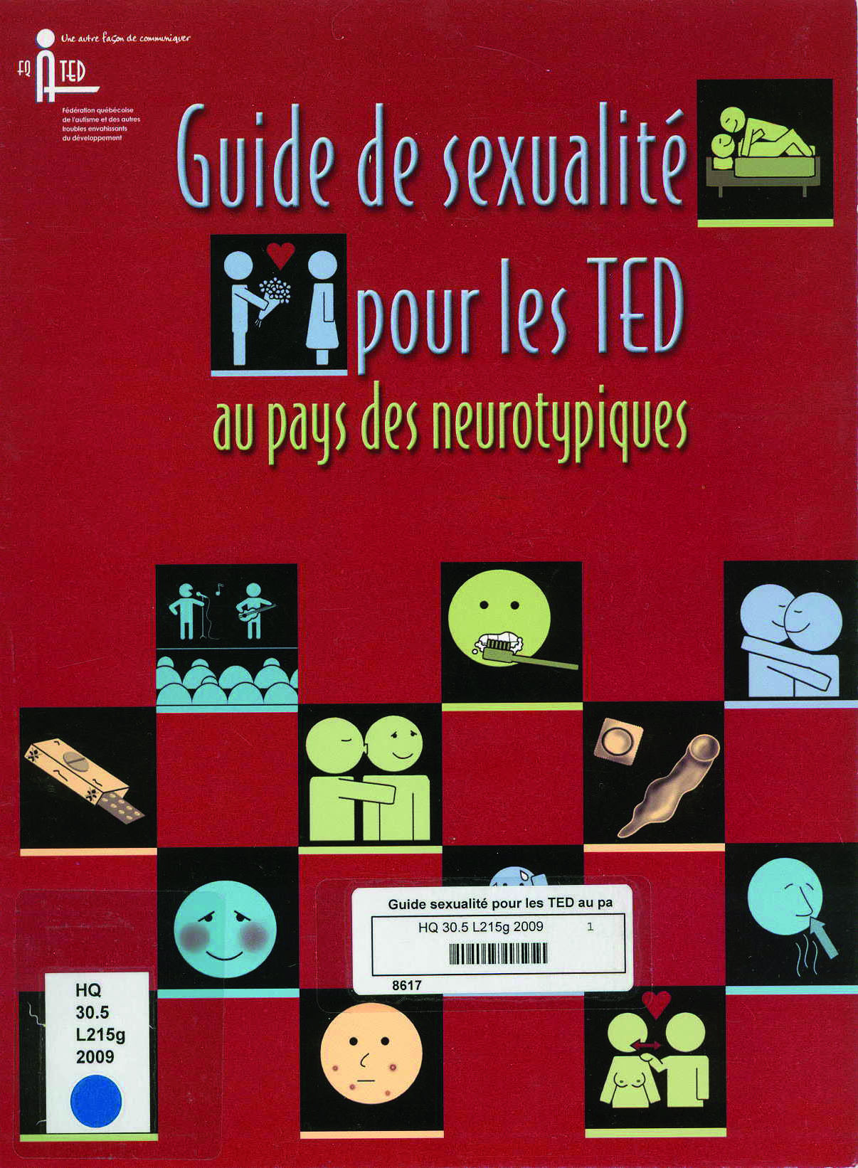 guide sexualite TED2