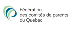 logo federation des comites parents quebec